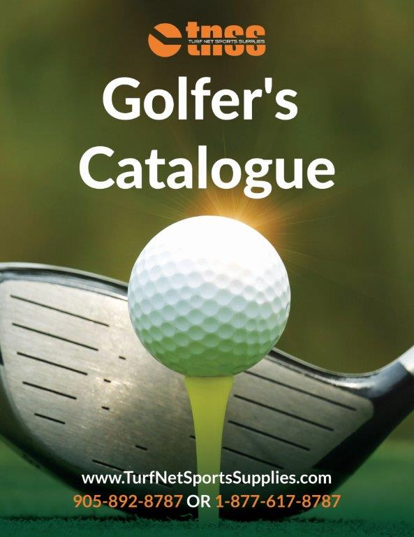Golfers' Gift Guide