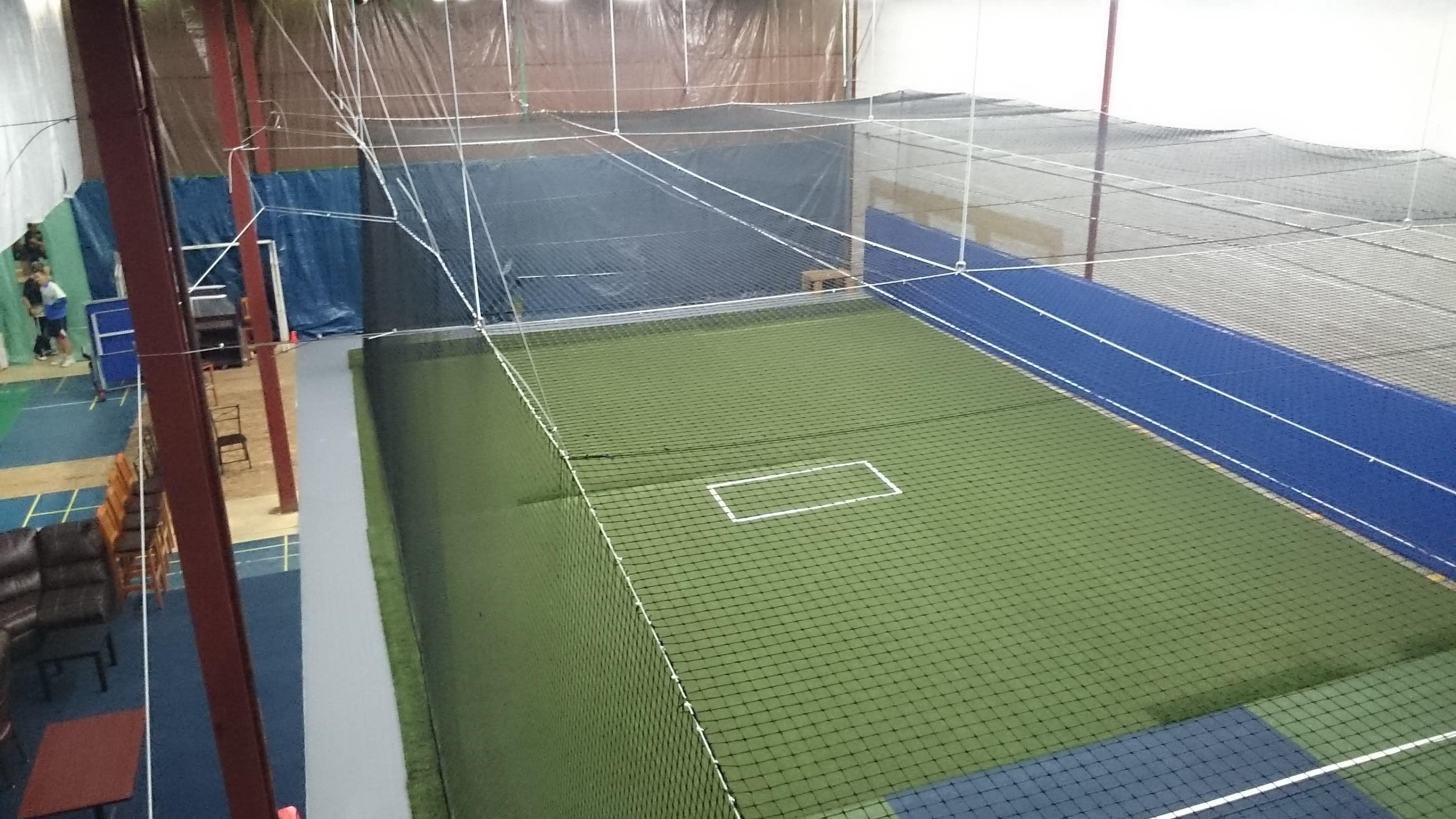 Cricket | Sports | Netting | Turf Net