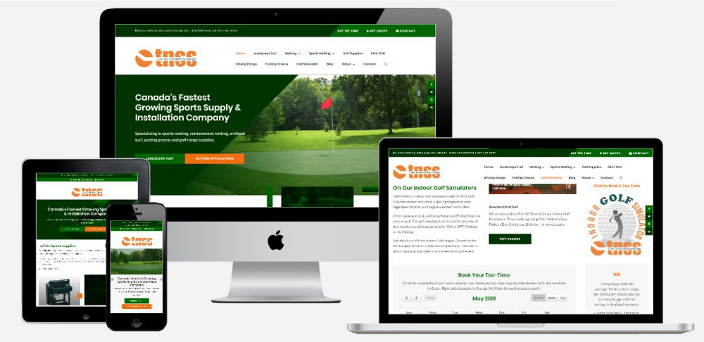 turf net website