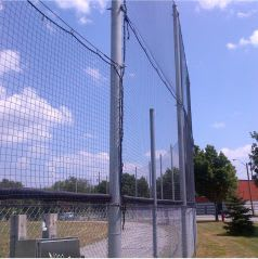 baseball netting