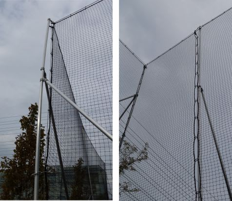 containment netting examples