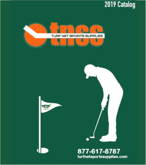 turf net golf course supplies catalogue