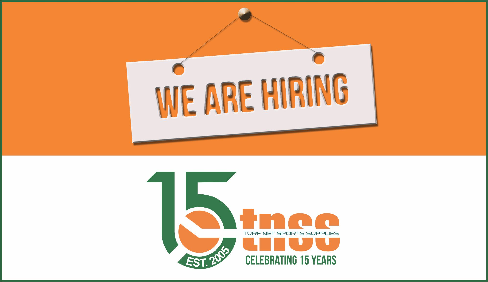 hiring - office and installation assistant