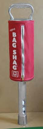 The Original Bag Shag