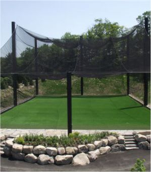 sports netting supplier                  british columbia
