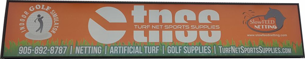 turf net sports supplies corporate head office welland, ontario