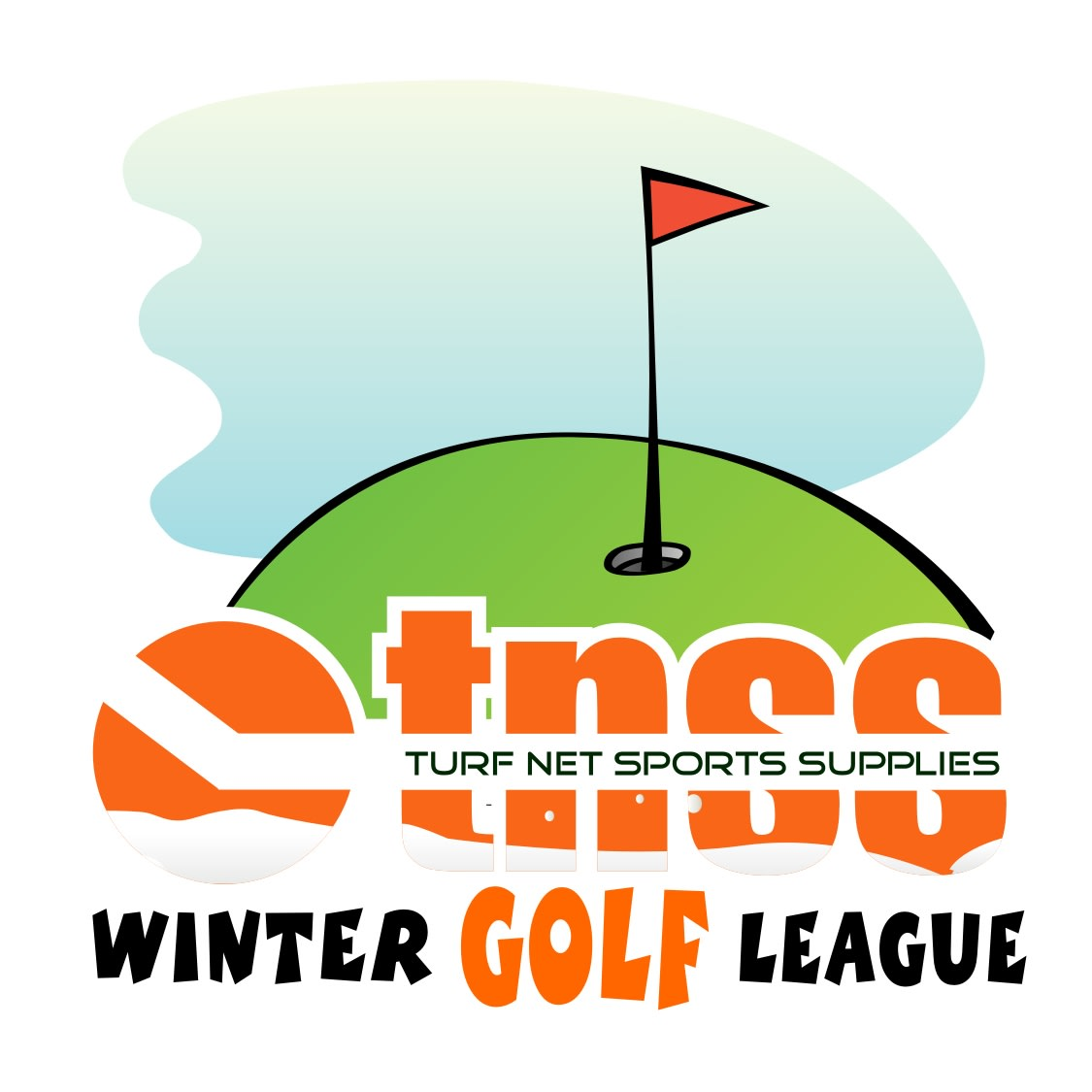Winter Golf League Registration now open