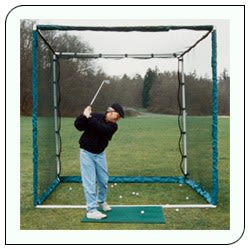 ultimate golf cage