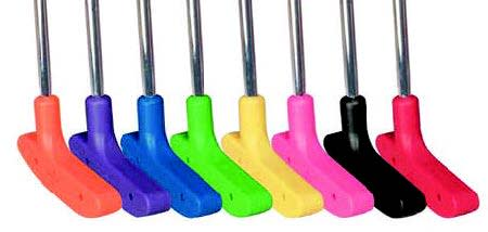 Safe-T Putters